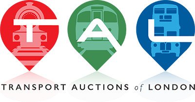 Transport Auctions of London
